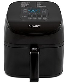 36102 Brio 4.5-Qt. Digital Air Fryer
