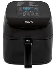 NuWave Brio 4.5-Qt. Digital Air Fryer
