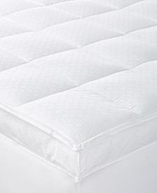 Luxe King Fiberbed, Created for Macy's