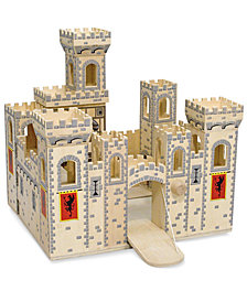 Melissa & Doug Castle Collection