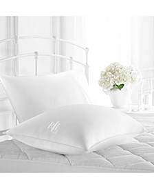 Logo 300-Thread Count King Pillow