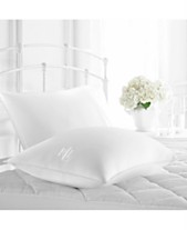 7ca96ff6 Lauren Ralph Lauren Logo Cotton 300-Thread Count Pillow Collection