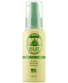 Pilot Men's Grooming & Skin Care Feel Good Face Moisturizer, 2-oz.