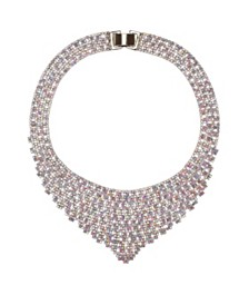 Nina Bib Statement Necklace
