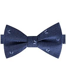 Tommy Hilfiger Men's Butterfly Pre-Tied Bow Tie