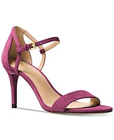 Simone Dress Sandals