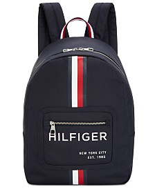 Tommy Hilfiger Men's Finlay Backpack