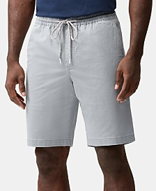 "Tommy Bahama Men's Big & Tall Boracay Stretch 10"" Drawstring Shorts"