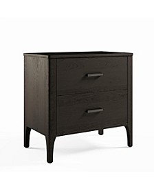 Wyatt Nightstand, Quick Ship