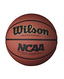 Wilson NCAA Official Size Game Basketball
