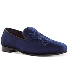 Men's Enrico Smoking Slippers