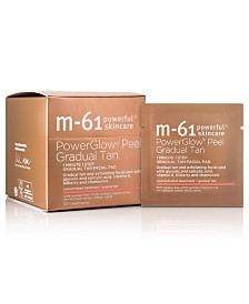 m-61 by Bluemercury PowerGlow Peel, 30-Pk.