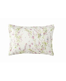 Lillian August Provence King Sham