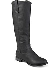 Women's Wide Calf Taven Boot