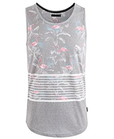 Men's Amped Graphic Tank