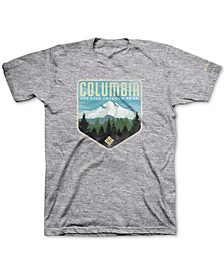 Men's Mountain Graphic T-Shirt