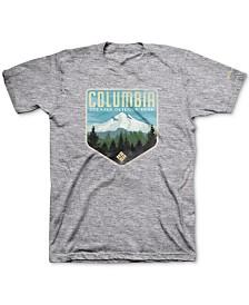 Columbia Men's Mountain Graphic T-Shirt