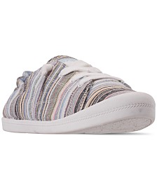 Skechers Women's BOBS Beach Bingo - Island Reef Casual Sneakers from Finish Line