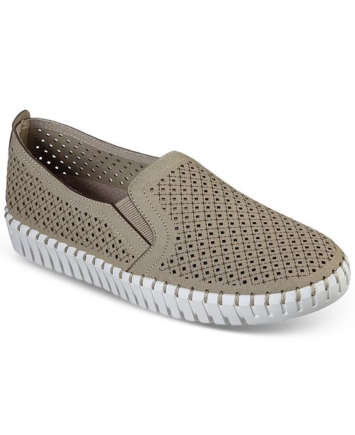 Skechers Women's Sepulveda Blvd - A La Mode Casual Sneakers from Finish Line