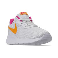 Nike Womens Tanjun Casual Sneakers