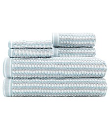 Wakefield 6-Pc. Towel Set