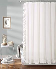 """Reyna 72"""" x 72"""" Shower Curtain"""
