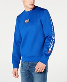Tommy Hilfiger Men's Dive Crewneck Sweatshirt