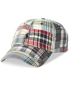 cade0146e2faf Polo Ralph Lauren Men's Classic Sport Cap