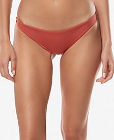 ONeill Salt Water Solids Classic Bikini Bottoms