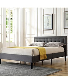 Alondra Platform Bed Collection