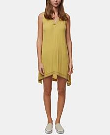 Juniors' Chelsey High-Low Dress