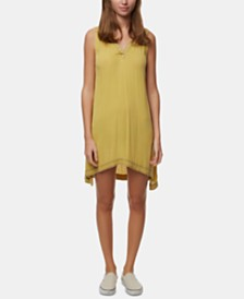 O'Neill Juniors' Chelsey High-Low Dress