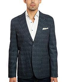 Joe's Print Men's Jacket