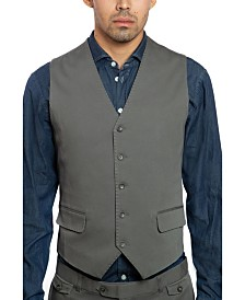 Joe's Cotton Men's Vest