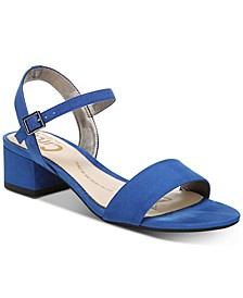 Ibis Dress Sandals