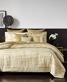 DKNY Gilded Bedding Collection