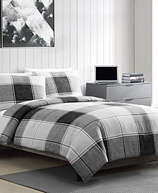 Brent 3-Pc. Full/Queen Duvet Set