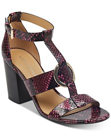 Marc Fisher Walinda City Sandals