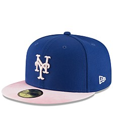 New Era New York Mets Mothers Day 59FIFTY Fitted Cap