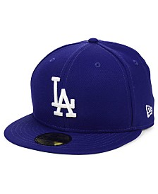 New Era Los Angeles Dodgers Opening Day 59FIFTY-FITTED-FITTED Cap