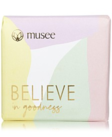 Believe In Goodness Soap, 4.5-oz.