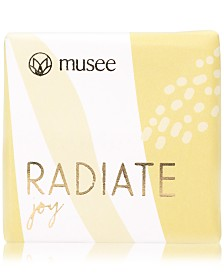 Musee Radiate Joy Soap, 4.5-oz.