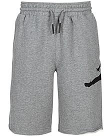 Toddler Boys Jumpman Shorts