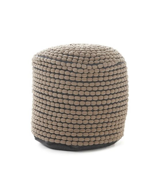 Noble House Rococco Pouf
