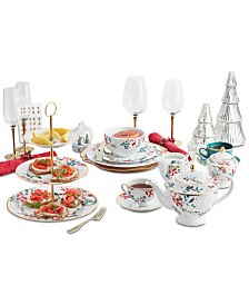 Martha Stewart Collection Royal Blush Collection, Created for Macy's