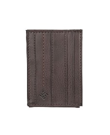 Columbia RFID Slim Front Pocket Men's Wallet
