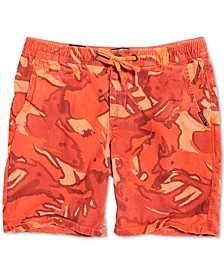 Men's Sun-Scorched Graphic Shorts