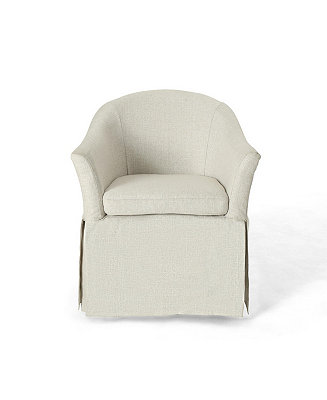 Noble House Balsam Accent Chair Amp Reviews Furniture Macy S