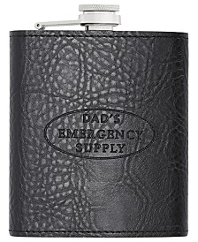 Perry Ellis Men's Flask