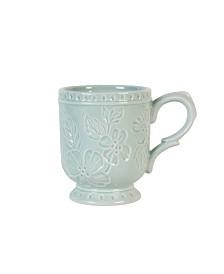 Fitz & Floyd  English Garden Mug